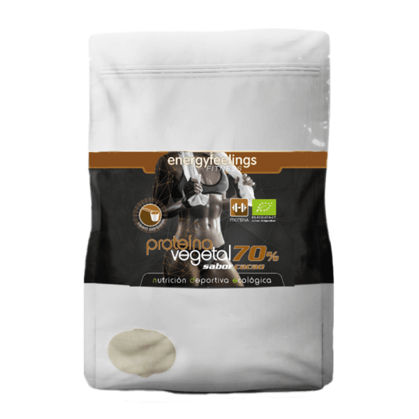 proteine vegetale cacao