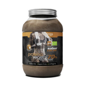 protéines végétales 70% cacao