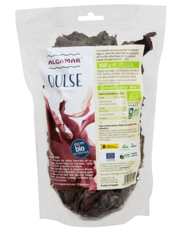 algue dulse