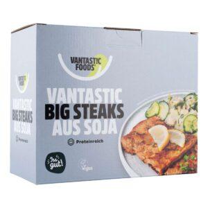 vantastic foods soja steak