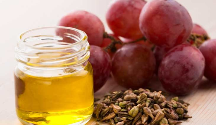 extrait pépin de raisin