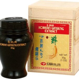 ginseng extrait